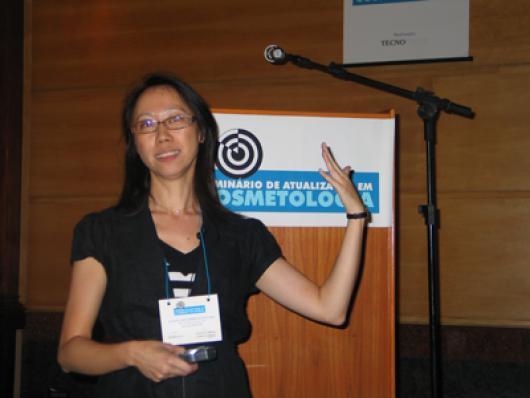 Tatiana M. Kumayama (Arch Química)