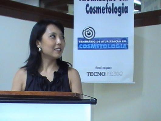 Tatiana Yumi (Cosmotec)