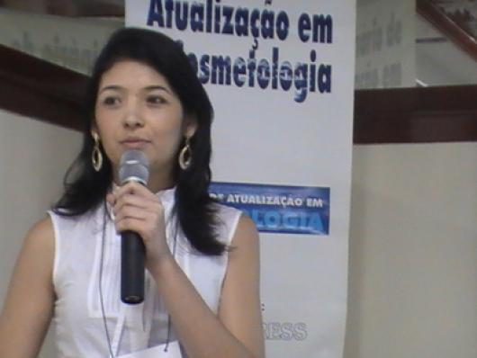 Anne Sato (Cognis)