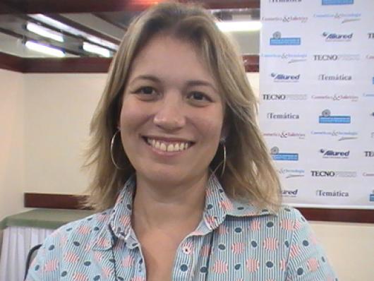 Patricia Ribas - Biorganic