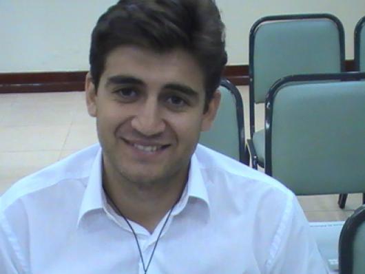 Thiago Martins Fraga - Belta Cosméticos
