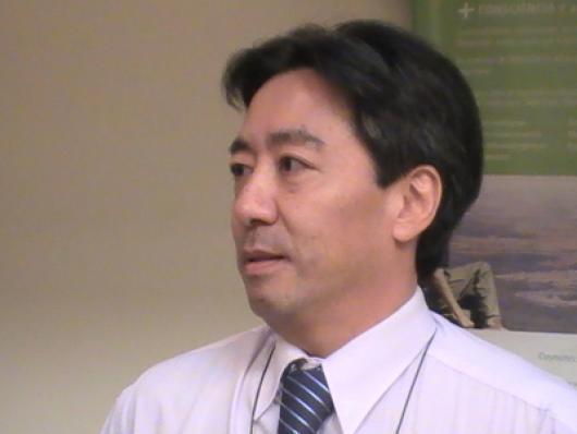 Edison Nakayama - Wydet
