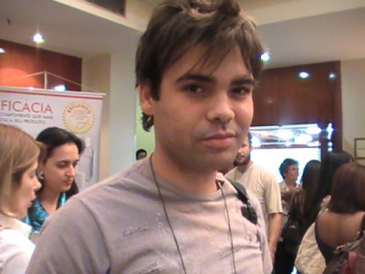 Felipe José G. Queiroz -  Univ. Católica de Brasilia