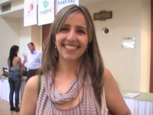 Aline Alves de Oliveira - Biocap Cosméticos