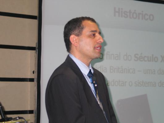 Marco Antonio Ferreira (DirectBiz)