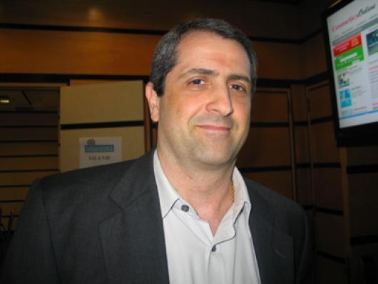 Luiz Gustavo Martins (Mapric)