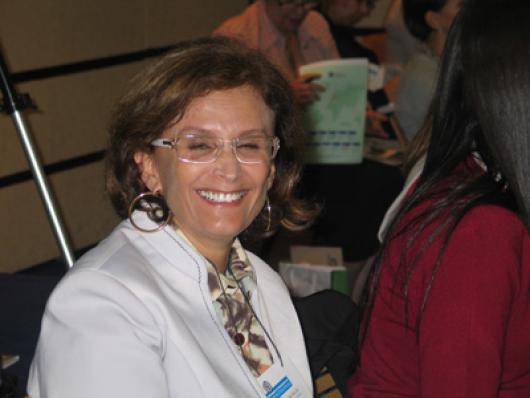 Helenice A. de Carvalho (UNIFAL)