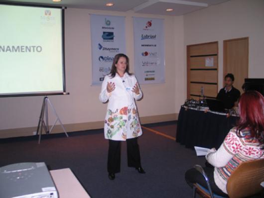 Paula Jacomassi - Master Global Business