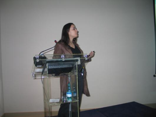 Leila Bloch - Laboratórios Ecolyzer