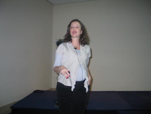 Luciene Bastos - Lubrizol