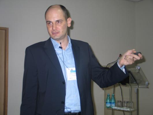 Umberto Longo - Dhaymers