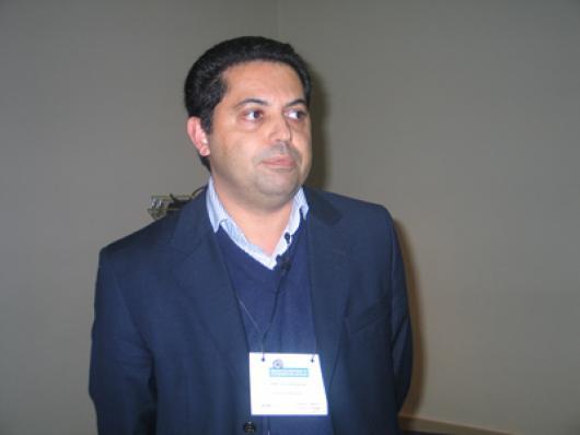 Adriano Pinheiro - Kosmoscience