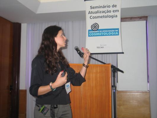 Mariana Storelli - Cosmotec