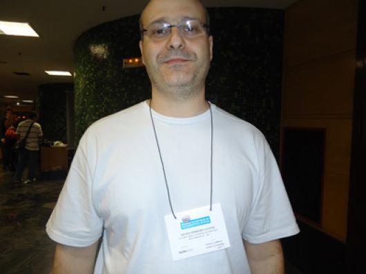 Nilson Ferreira Santos (FANAPE)