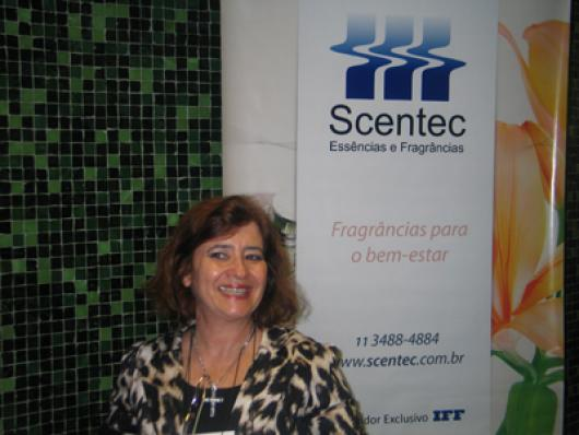 Tania Andrade - Scentec