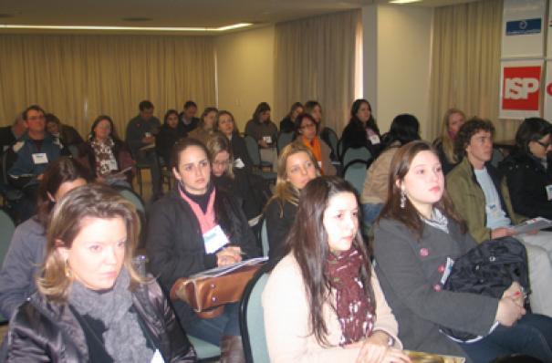 Público Seminário