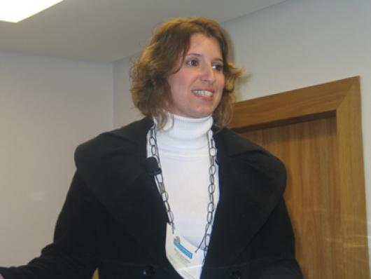 Renata Malagoli (ISP)