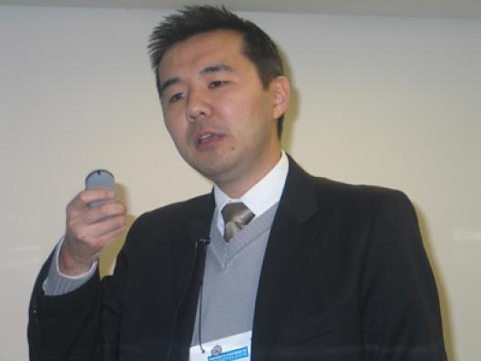 Gustavo Haruki Kume (Clariant)