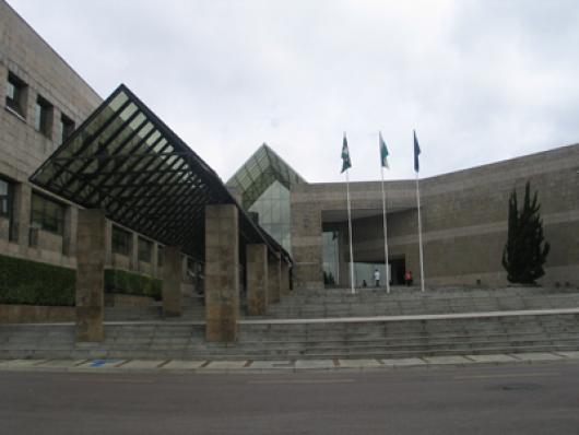 Centro de Eventos FIEP