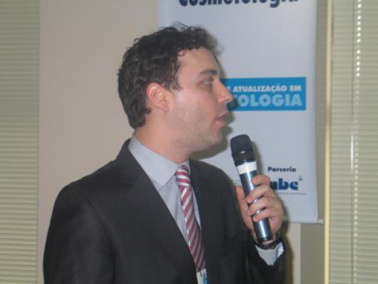 Francisco Santin de Souza (Cosmotec)
