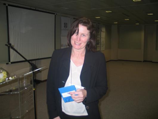 Sorteada Karin Von Schedit (Bonyplus)