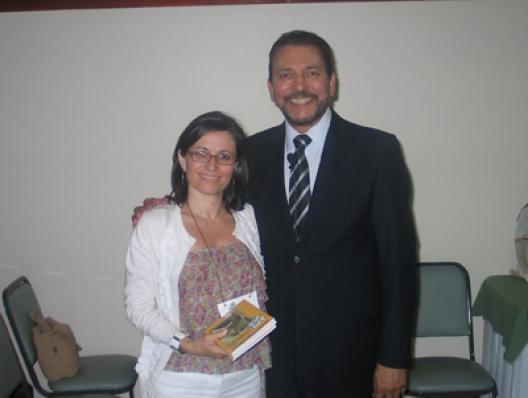 Sorteada Ana Paula G Martins (Consultora)