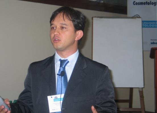 Cassiano Escudeiro (Laboratórios Ecolyzer)