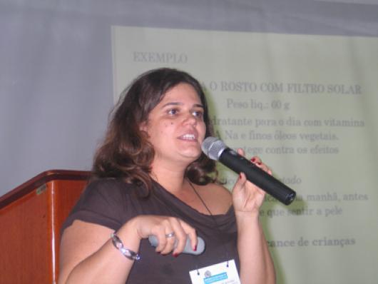 Stella Laila de Oliveira (CRF-GO)