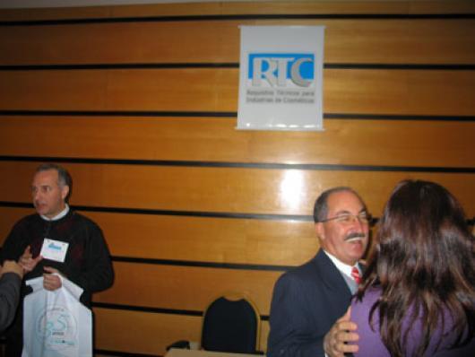 Júlio Patiño - Por dentro do RTC