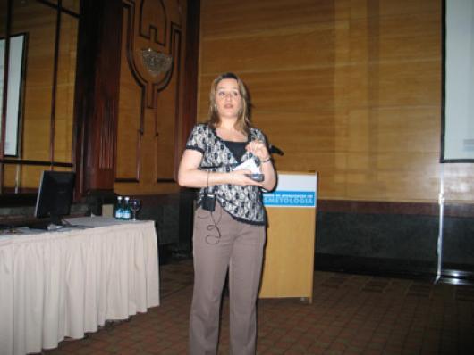 Milena Vallocci - D'Altomare Química  - Novas soluções Dow Corning para o Mercado de Cosméticos Capilares