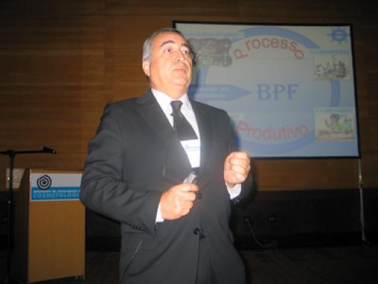 Sebastião D. Gosçalves - ProServ - Ferramentas de Controle Microbiológico BPF Integrado