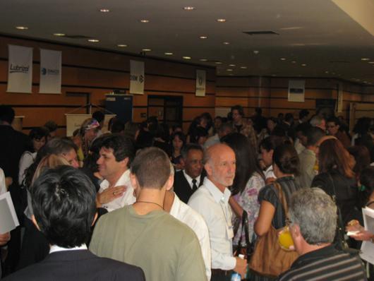 É o vigor do mercado de cosméticos brasileiro