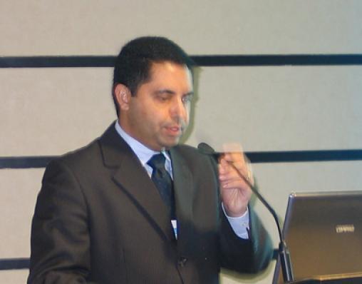 Adriano Pinheiro, da Kosmoscience,
