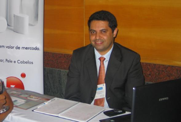 Adriano Pinheiro, da Kosmoscience
