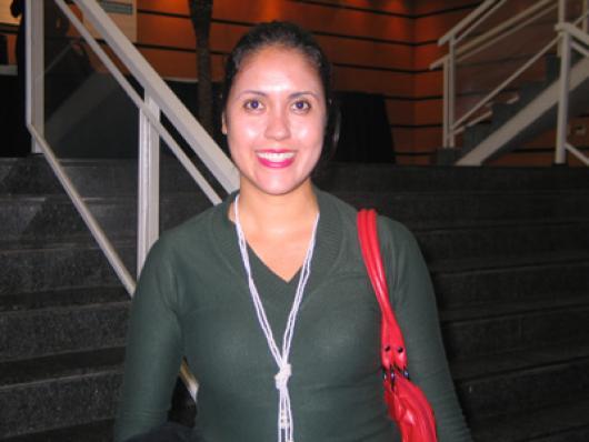 Juliana Feitosa (Lubrizol)